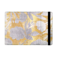 Gold Silver Ipad Mini 2 Flip Cases by 8fugoso