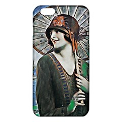 Gatsby Sommer Iphone 6 Plus/6s Plus Tpu Case by 8fugoso