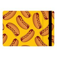 Hot Dog Seamless Pattern Apple Ipad Pro 10 5   Flip Case by Celenk