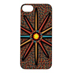 Star Apple Iphone 5s/ Se Hardshell Case by linceazul