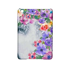 Flower Girl Ipad Mini 2 Hardshell Cases by 8fugoso