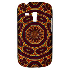 Geometric Tapestry Galaxy S3 Mini by linceazul