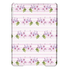 Floral Pattern Ipad Air Hardshell Cases by SuperPatterns