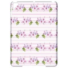Floral Pattern Apple Ipad Pro 9 7   Hardshell Case by SuperPatterns