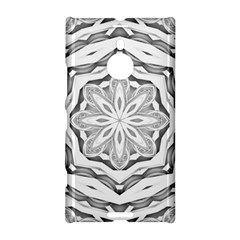 Mandala Pattern Floral Nokia Lumia 1520