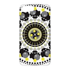 Mandala Geometric Design Pattern Apple Iphone 7 Plus Hardshell Case by Celenk
