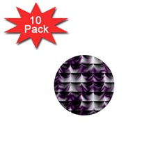 Background Texture Pattern 1  Mini Magnet (10 Pack)  by Celenk