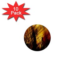 Refinery Oil Refinery Grunge Bloody 1  Mini Magnet (10 Pack)  by Celenk