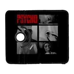Psycho  Galaxy S3 (flip/folio) by Valentinaart
