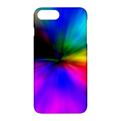 Creativity Abstract Alive Apple Iphone 7 Plus Hardshell Case by Celenk