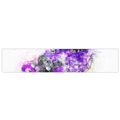 Car Old Car Art Abstract Small Flano Scarf by Celenk