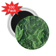 Geological Surface Background 2 25  Magnets (100 Pack)  by Celenk
