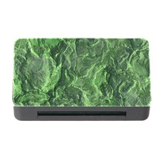 Geological Surface Background Memory Card Reader With Cf by Celenk