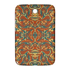 Multicolored Abstract Ornate Pattern Samsung Galaxy Note 8 0 N5100 Hardshell Case  by dflcprints