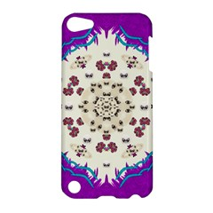 Eyes Looking For The Finest In Life As Calm Love Apple Ipod Touch 5 Hardshell Case by pepitasart