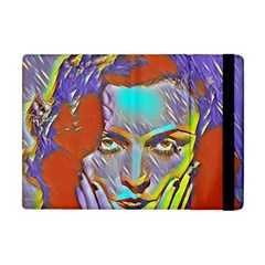 Femm Fatale Apple Ipad Mini Flip Case by 8fugoso