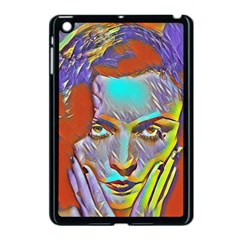 Femm Fatale Apple Ipad Mini Case (black) by 8fugoso