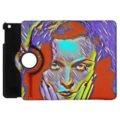 Femm Fatale Apple Ipad Mini Flip 360 Case by 8fugoso