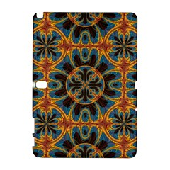 Tapestry Pattern Galaxy Note 1 by linceazul
