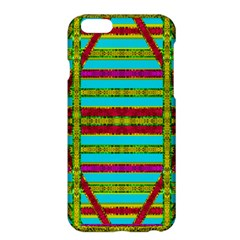Gift Wrappers For Body And Soul Apple Iphone 6 Plus/6s Plus Hardshell Case by pepitasart