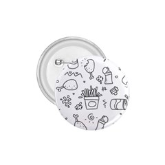 Set Chalk Out Scribble Collection 1 75  Buttons by Celenk