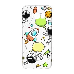 Sketch Set Cute Collection Child Samsung Galaxy S8 Hardshell Case  by Celenk