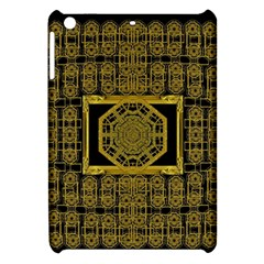 Beautiful Stars Would Be In Gold Frames Apple Ipad Mini Hardshell Case by pepitasart