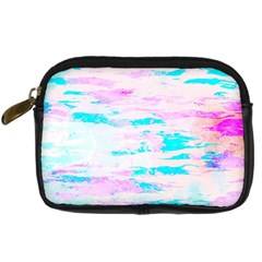 Background Art Abstract Watercolor Digital Camera Cases by Celenk