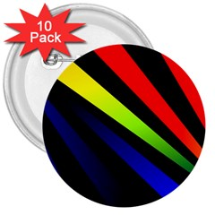 Graphic Design Computer Graphics 3  Buttons (10 Pack)  by Celenk
