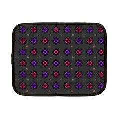Funds Texture Pattern Color Netbook Case (small)  by Celenk