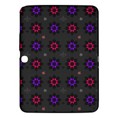 Funds Texture Pattern Color Samsung Galaxy Tab 3 (10 1 ) P5200 Hardshell Case  by Celenk