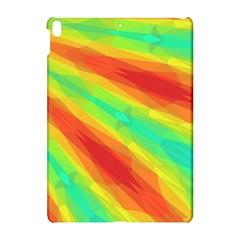 Graphic Kaleidoscope Geometric Apple Ipad Pro 10 5   Hardshell Case