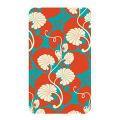 Floral Asian Vintage Pattern Memory Card Reader by 8fugoso