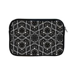 Design Art Pattern Decorative Apple Ipad Mini Zipper Cases