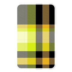 Tartan Abstract Background Pattern Textile 5 Memory Card Reader by Celenk