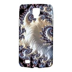 Fractal Art Design Fantasy 3d Galaxy S4 Active by Celenk