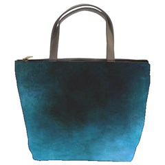 Ombre Bucket Bags by ValentinaDesign
