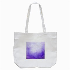 Ombre Tote Bag (white) by ValentinaDesign
