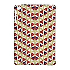 Flower Of Life Pattern 4 Apple Ipad Mini Hardshell Case (compatible With Smart Cover) by Cveti