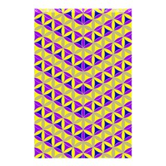 Flower Of Life Pattern 5 Shower Curtain 48  X 72  (small)  by Cveti