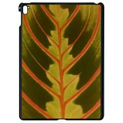 Amaranthus Apple Ipad Pro 9 7   Black Seamless Case by DeneWestUK