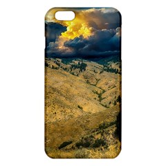 Hills Countryside Landscape Nature Iphone 6 Plus/6s Plus Tpu Case by Onesevenart