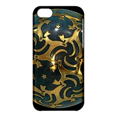 Sphere Orb Decoration 3d Apple Iphone 5c Hardshell Case by Celenk