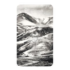 Mountains Winter Landscape Nature Memory Card Reader by Celenk