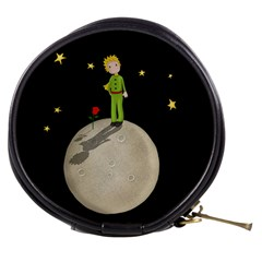 The Little Prince Mini Makeup Bags by Valentinaart