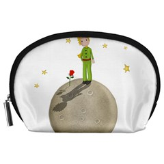 The Little Prince Accessory Pouches (large)  by Valentinaart