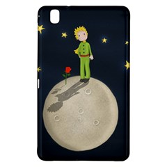 The Little Prince Samsung Galaxy Tab Pro 8 4 Hardshell Case by Valentinaart