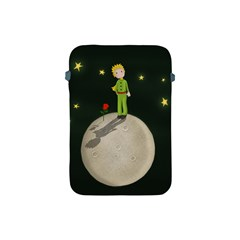 The Little Prince Apple Ipad Mini Protective Soft Cases by Valentinaart