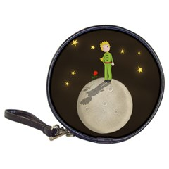 The Little Prince Classic 20 Cd Wallets by Valentinaart