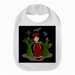 Frida Kahlo Doll Amazon Fire Phone by Valentinaart